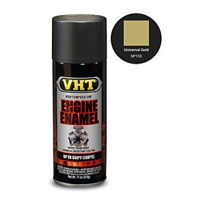 VHT ENGINE ENAMEL UNIVERSAL GOLD (SP132)