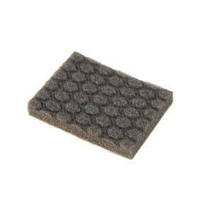 SELF ADHESIVE INSULATION HOOD/TRUNK HONEYCOMB STRUCTURE 10 MM
