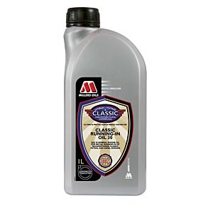 MILLERS OIL - HUILE DE RODAGE CLASSIC - 1 LITRE