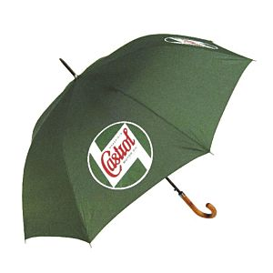CASTROL WALKING UMBRELLA