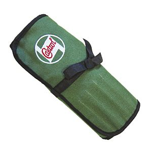 CASTROL TOOL ROLL 15 POCKET