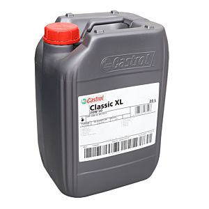 CASTROL CLASSIC - HUILE XL20W/50 20 LITRES