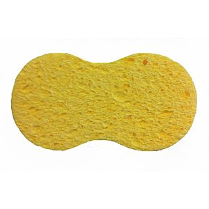 LUXE CELLULOSE POLISH SPONS APPLICATOR