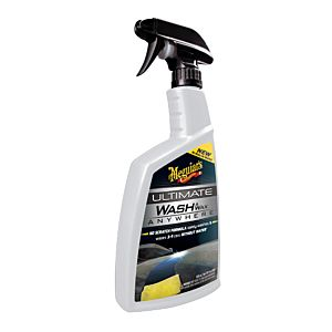 MEGUIAR'S ULTIMATE WASH & WAX ANYWHERE (G3626)