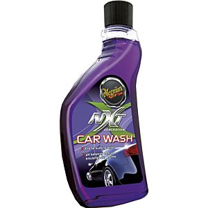 MEGUIAR'S NXT GENERATION CAR WASH (G12619)