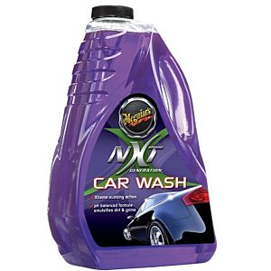 MEGUIAR'S NXT GENERATION CAR WASH (G12664)