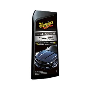 MEGUIAR'S ULTIMATE POLISH (G19216)
