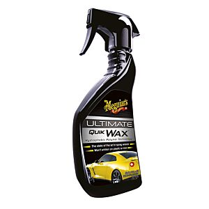 MEGUIAR'S ULTIMATE QUIK WAX (G17516)