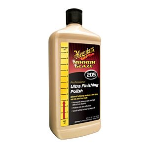 MEGUIAR'S ULTRA FINISHING POLISH (M20532)