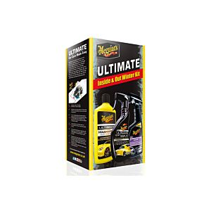 MEGUIAR'S INSIDE & OUT WINTERKIT