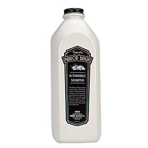 MEGUIAR'S MIRROR BRIGHT AUTOMOBILE SHAMPOO (MB0148EU)