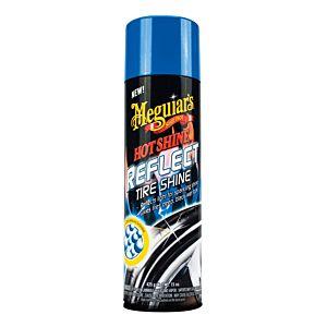 MEGUIAR'S HOT SHINE REFLECT TIRE SHINE (G18715)