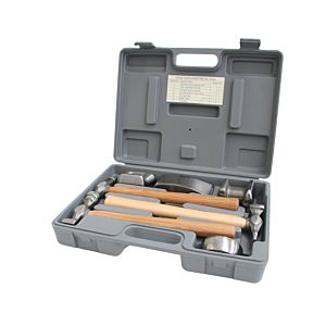 SHEET METAL TOOL SET