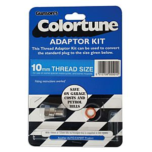 GUNSON COLORTUNE 10MM DRAAD-ADAPTOR VOOR KIT14MM (G4055A)