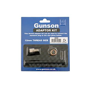 GUNSON ADAPTEUR FILETAGE 12MM POUR COLORTUNE 14MM (G4055B)