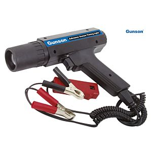 GUNSON TIMING LIGHT WITH ADVANCE FEATURE (77008)