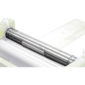 UPPER ROLL VOOR 3 IN 1 MAX. BR. 305 MM