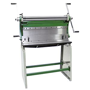 COMBINATIEMACHINE 3 in 1 - 760 MM OP VOET