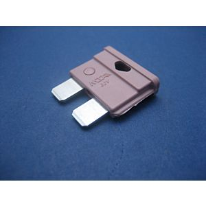 BLADE FUSE, 3A PAARS
