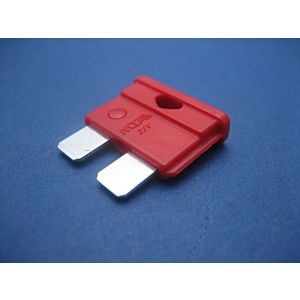 BLADE FUSE, 10A ROOD