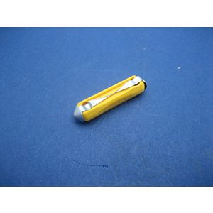 CONTINENTAL FUSE, 5A, GEEL