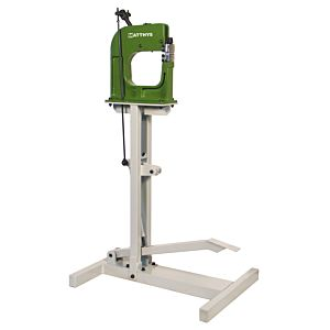 SHRINKER STRETCHER 7406-00 + VOETBEDIENDE STAND