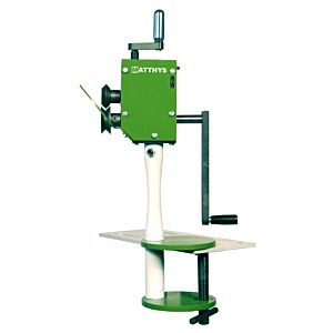 ROTARY MACHINE TABLE TOP RM-B