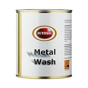 AUTOSOL METAL WASH 800 GR