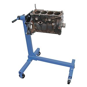 ENGINE STAND 400 KG HEAVY DUTY