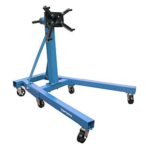 ENGINE STAND FOLDABLE 900 KG HEAVY DUTY