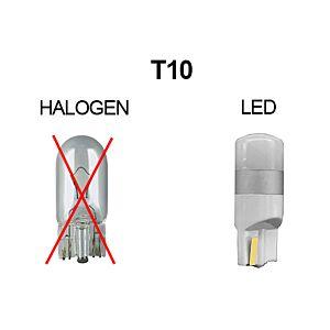 KNIPPERLICHT LED-LAMP 12V 210LM