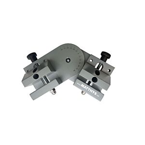 ETAU EQUERRE SOUDURE EN ALUMINIUM ADJUSTABLE