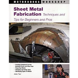 SHEET METAL FABRICATION (PAUL EDDIE) ENGELSTALIG