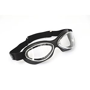 LUNETTE 4602 CHROME MASQUE NOIR