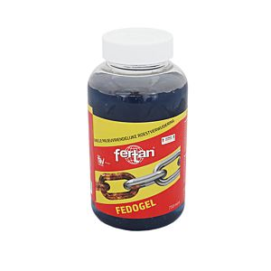 FERTAN FEDOGEL GEL DEROUILLANT 750 ML